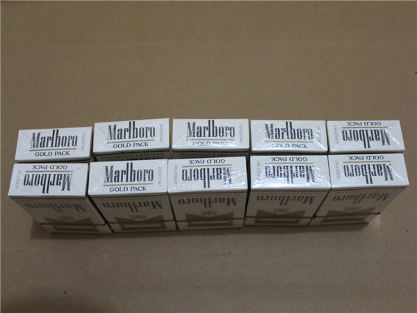 Sale Marlboro Cigarettes Online Gold Regular 80 Cartons