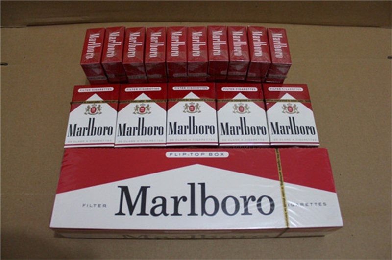 Wholesale cheap Marlboro Red Cigarettes For Sale Free shipping