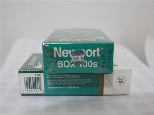 Newport Cigarettes Coupons 100s Online 10 Cartons
