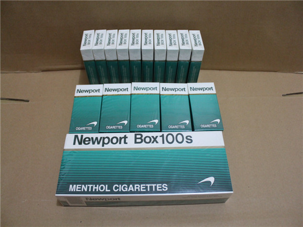 Wholesale Newport 100s Cigarettes 20 Cartons