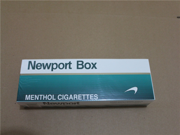 Free Tax Newport Regular Cigarettes 30 Cartons